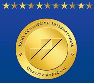Joint Commission Accredited Org
